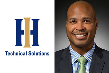 Michael S. Smith joins HII's Technical Solutions division as president of the SN3 business.